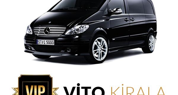 Kiralık Vito