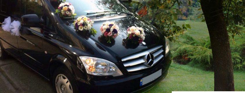 Vito Düğün Arabası